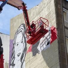 Mural Vanesa 4